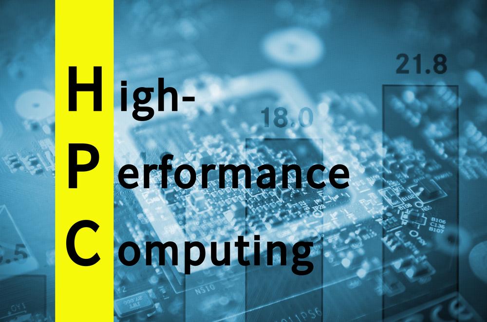 High Performance Computing | Genome UAE